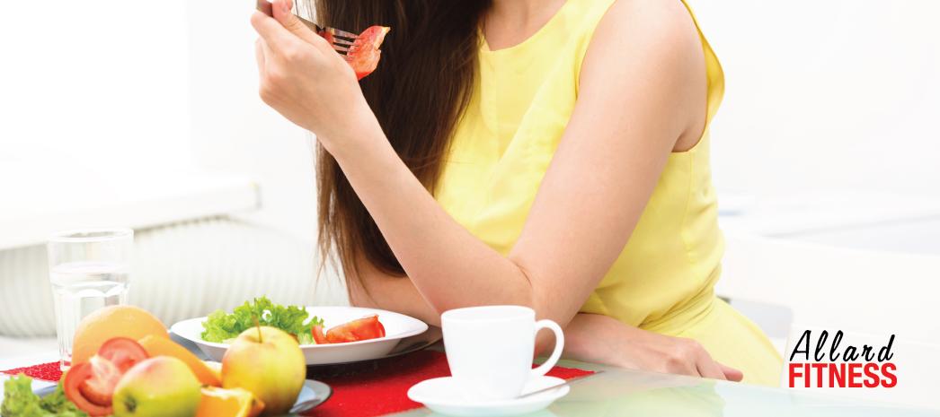 L'importance de manger au repos et de bien mastiquer