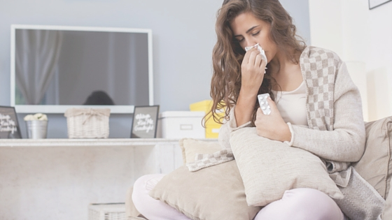 Comment prévenir le rhum